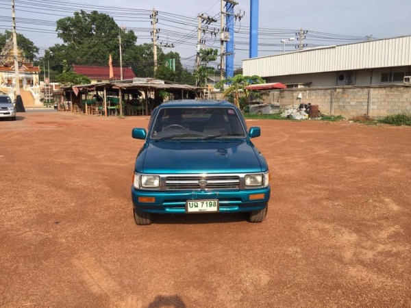Toyota Hilux Mighty-x ปี 1996