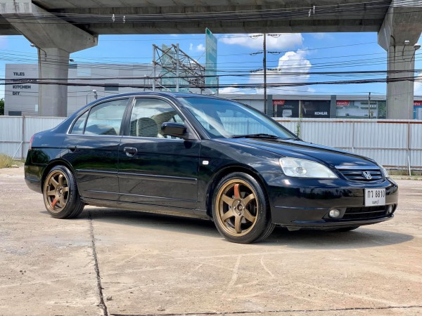 ขาย CIVIC ES 03 VTEC LEV