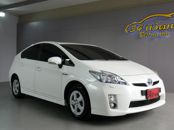 TOYOTA PRIUS 1.8 TOP AT ปี 2011